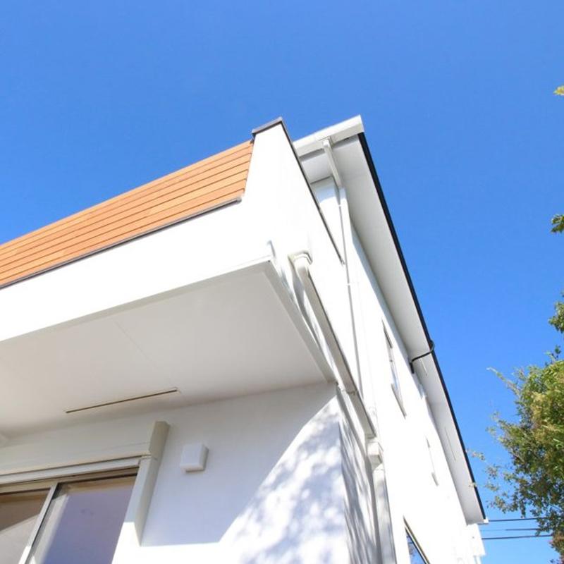 特集 おしゃれな家の施工例写真9(大阪府富田林市)