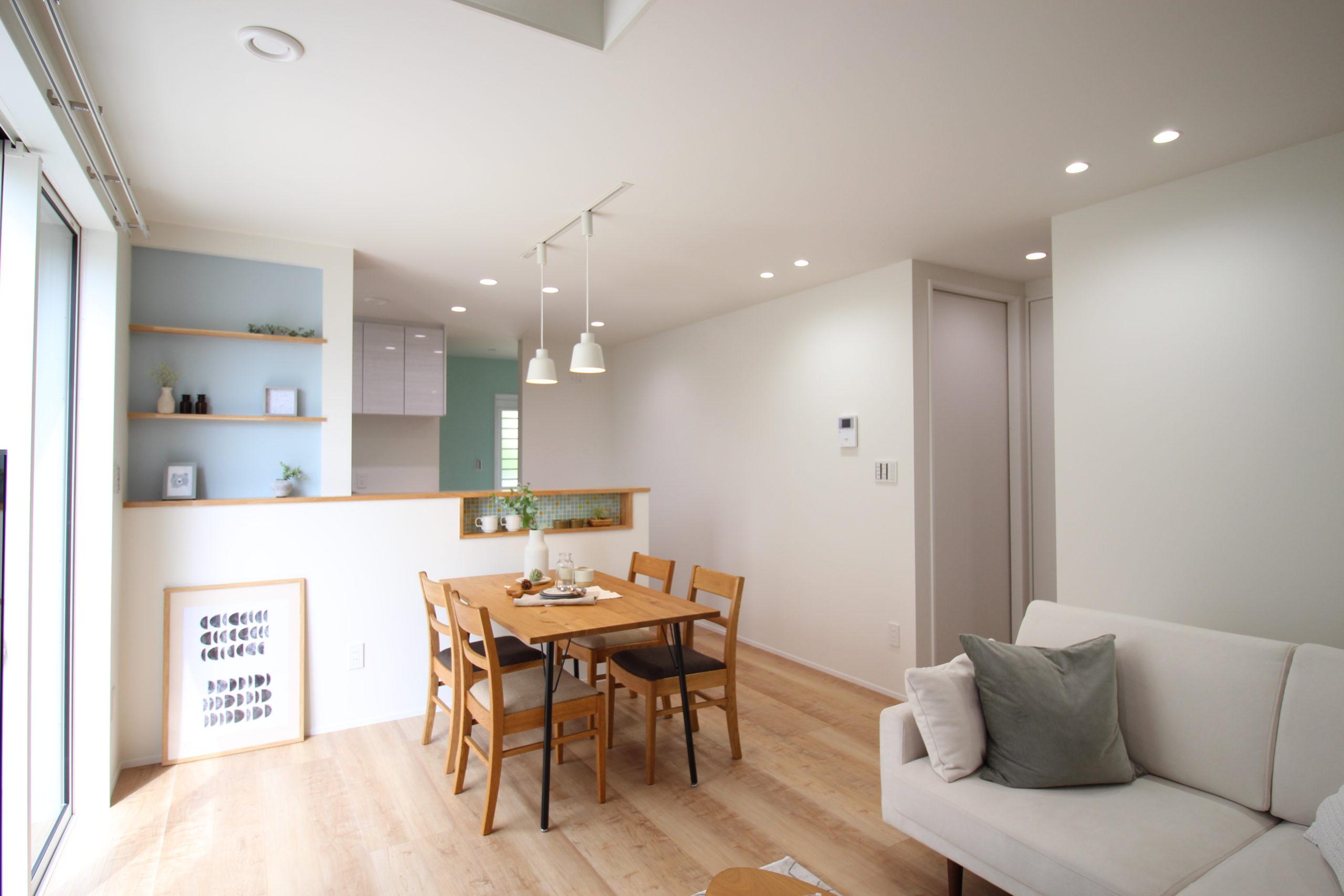 長期優良住宅|大阪堺の工務店シードホーム
