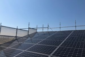 初期費用なしで太陽光発電にするには?