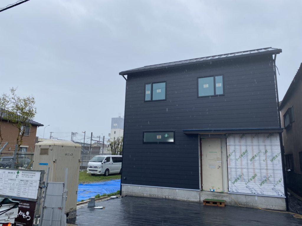 高気密住宅と梅雨【堺の工務店SEEDHOME】