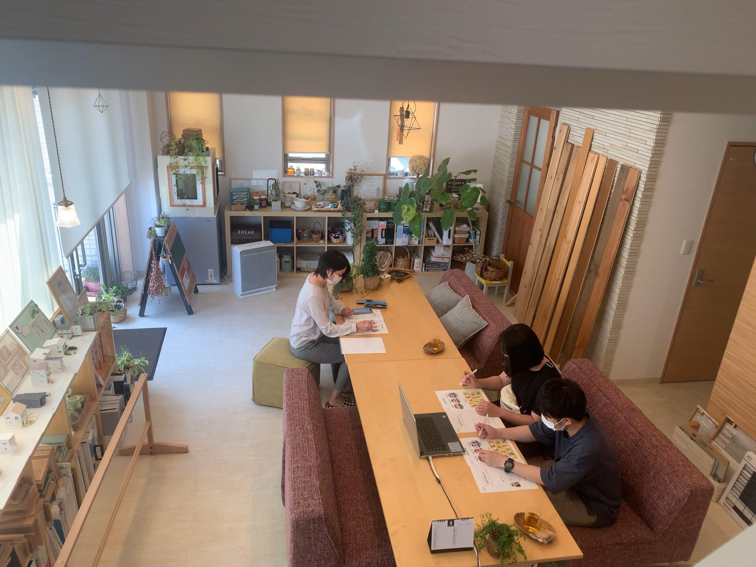 家づくり(新築)の資金相談セミナー【堺の工務店SEEDHOME】