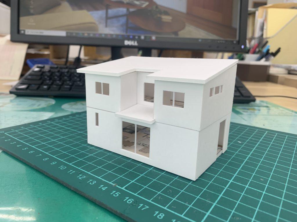 家づくり・模型【堺の工務店SEEDHOME】
