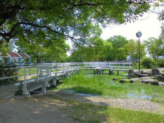 堺市の船渡公園【堺の工務店SEEDHOME】