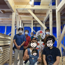 注文住宅 上棟式 堺の工務店SEEDHOME